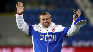 Врба: «Игрокам сборной Чехии не требовалась дополнительная мотивация»