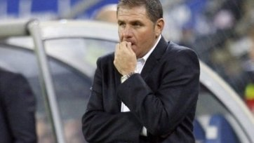 Сборная Израиля осталась без главного тренера