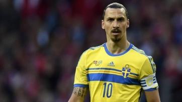 Ибрагимович: «Не могу представить ЧЕ без меня и нашей сборной»