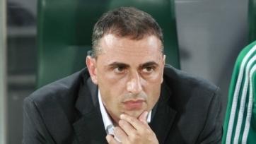 Петев: «Мы провели хороший матч против Азербайджана»