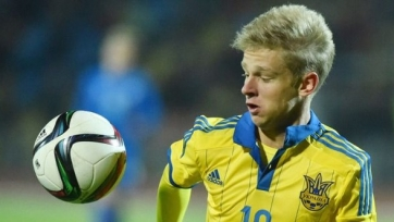 Полузащитник «Уфы» может перейти в киевское «Динамо»