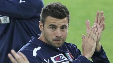 Андреа Бардзальи намерен завершить выступление за сборную Италии