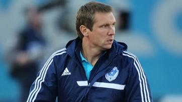 Главный тренер «Волги» опроверг новость о бойкоте