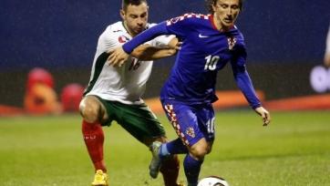 Лука Модрич выбыл из строя на три недели