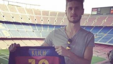 Матеуш Клих: «Месси подписывает контракт с «Реалом», «Барселона покупает взамен меня»