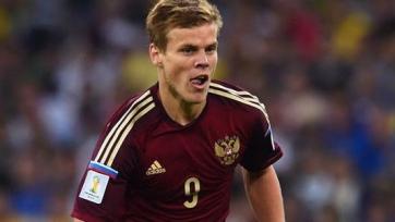 Дмитрий Хохлов: «Кокорин – один из самых одарённых игроков России»