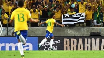 Виллиан установил новый рекорд отбора ЧМ для Южной Америки