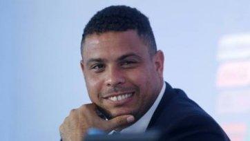 Роналдо критически отозвался о нынешней бразильской сборной