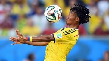 Куадрадо – приоритетная трансферная цель «Атлетико»