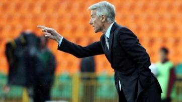 Гинер считает, что Непомнящий мог бы возглавить сборную России