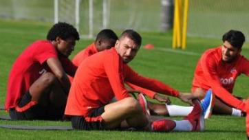 Боккетти: «Нам предстоит сложная, но интересная игра против «Локомотива»