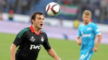 Касаев: «Дополнительный настрой на матч со «Спартаком» нам не нужен»