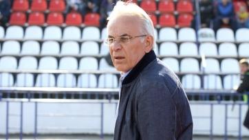 Гаджи Гаджиев: «Нас ждёт тяжёлая игра против «Динамо»