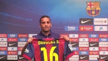 «Севилья» проявляет интерес к защитнику «Барселоны»