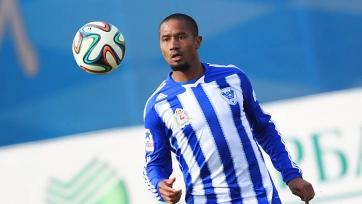 Леандро и ещё четыре футболиста «Волги» бойкотируют матч в Томске
