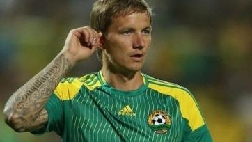 «Кубань» проиграла «Зениту» в молодёжном первенстве, Павлюченко вновь не смог забить