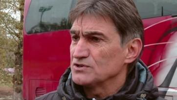 Валерий Чалый: «У нас большие кадровые проблемы»