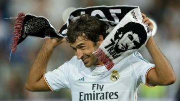 Рауль решил завершить карьеру по окончании сезона