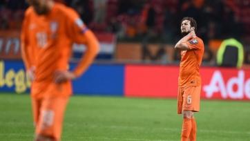 Сборная Нидерландов проведёт 13-го ноября товарищеский матч в Уэльсе
