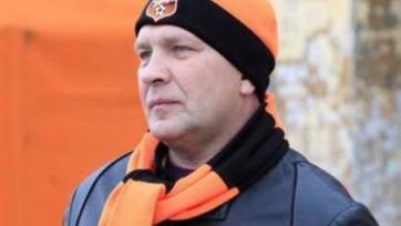 Григорий Иванов: «Попросил Скрипченко поработать подольше и никуда не уходить»