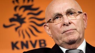 Михаэль ван Праг не будет баллотироваться на пост президента ФИФА и УЕФА