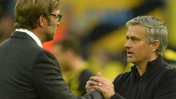 Крейг Берли: «Я давно говорю о том, что «Челси» должен избавиться от Моуринью»