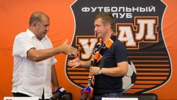Григорий Иванов: «Мы не ругались с Гончаренко»
