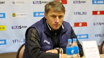 Веретенников: «Жаль, что меня не пустили в судейскую комнату после матча»