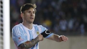 Месси, скорее всего, не примет участие в матче с Бразилией