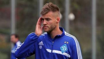 Ярмоленко продлил контракт, чтобы клуб мог заработать на его трансфере