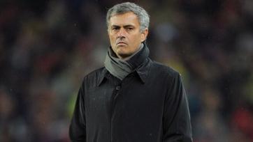 Моуринью: «Хотел бы завершить карьеру в «Челси», но это вряд ли возможно»
