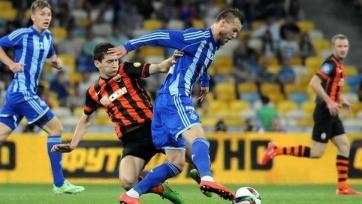 «Динамо» и «Шахтёр» объявили стартовые составы