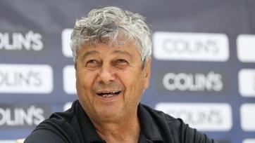 Луческу: «Я доволен своей командой, мы практически не допускали ошибок»