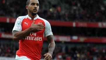 Уолкотт: «Игрокам «Арсенала» важно сохранять веру в себя»