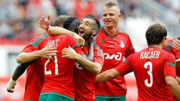 Тарасов: «Нам важно выиграть у «Спартака»