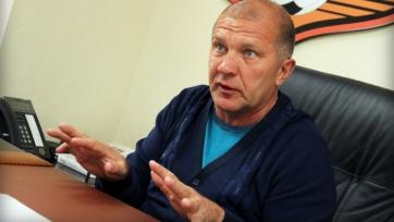 Иванов: «Предложений по Асеведо нет, да и отпускать его мы не намерены»