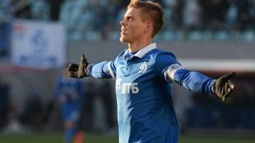 «Амкар» и «Динамо» обменялись голами