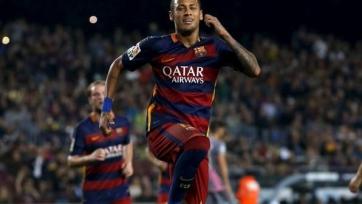 «Барселона» забила пять мячей «Райо Вальекано»
