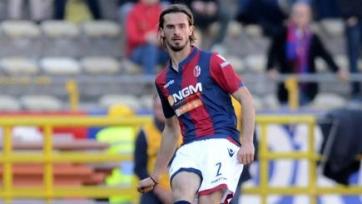 Официально: Мариос Иконому продлил контракт с «Болоньей»