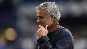 Моуринью: «Постараемся сохранить нынешний настрой на предстоящие матчи»