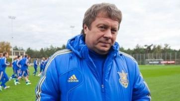 Заваров: «Украинцы довольны жребием»