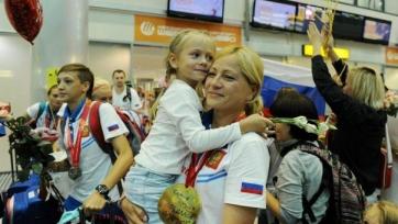 Елена Фомина: «Приложим максимум усилий, чтобы пробиться на Чемпионат Европы»