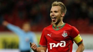Роман Шишкин: «Хорошо, что забили быстрый гол»