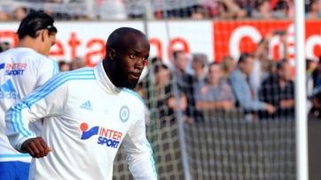 Лассана Диарра признан лучшим игроком французской Лиги 1 в сентябре