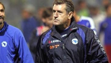 Сафет Сушич: «Босния может быть довольна жеребьёвкой»