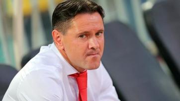Дмитрий Аленичев: «Возможно на ничью наиграли, но это оправдание для слабых»