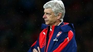 Арсен Венгер: «Мы можем доставить проблемы любой команде»