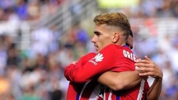 «Реал Сосьедад» не смог выиграть в третьем матче кряду