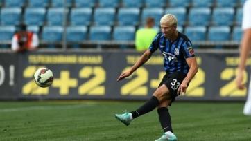 «Черноморец» и «Металлург» забили семь мячей на двоих