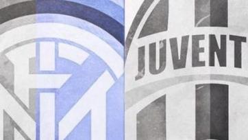 Стартовые составы «Интер» - «Ювентус»